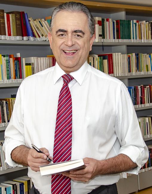 Veja o que saiu no Migalhas sobre Luiz Flávio Gomes