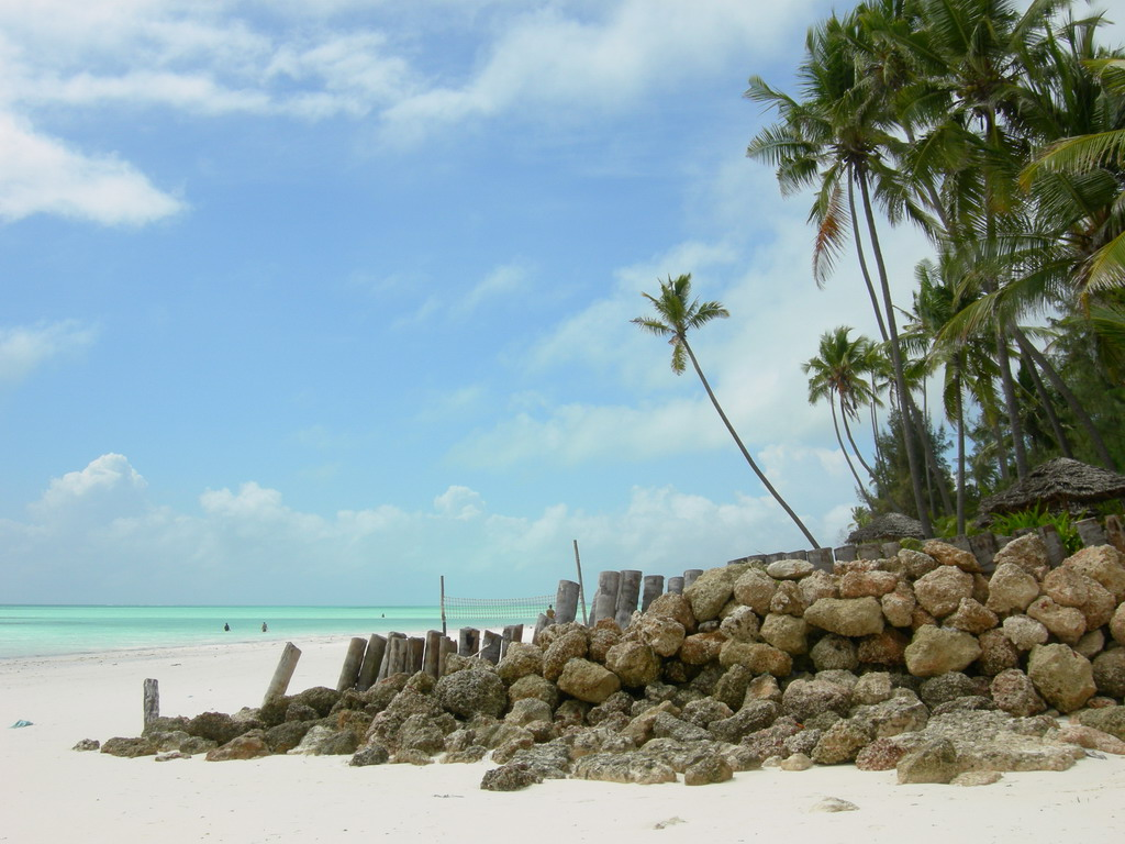 La Madrugada Beach Hotel Resort Zanzibar