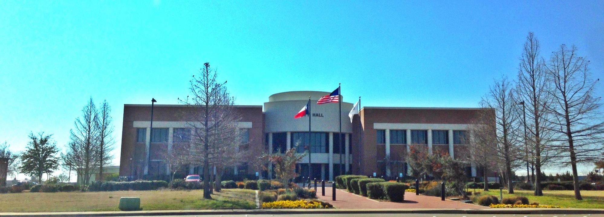 Mansfield (Teksas)