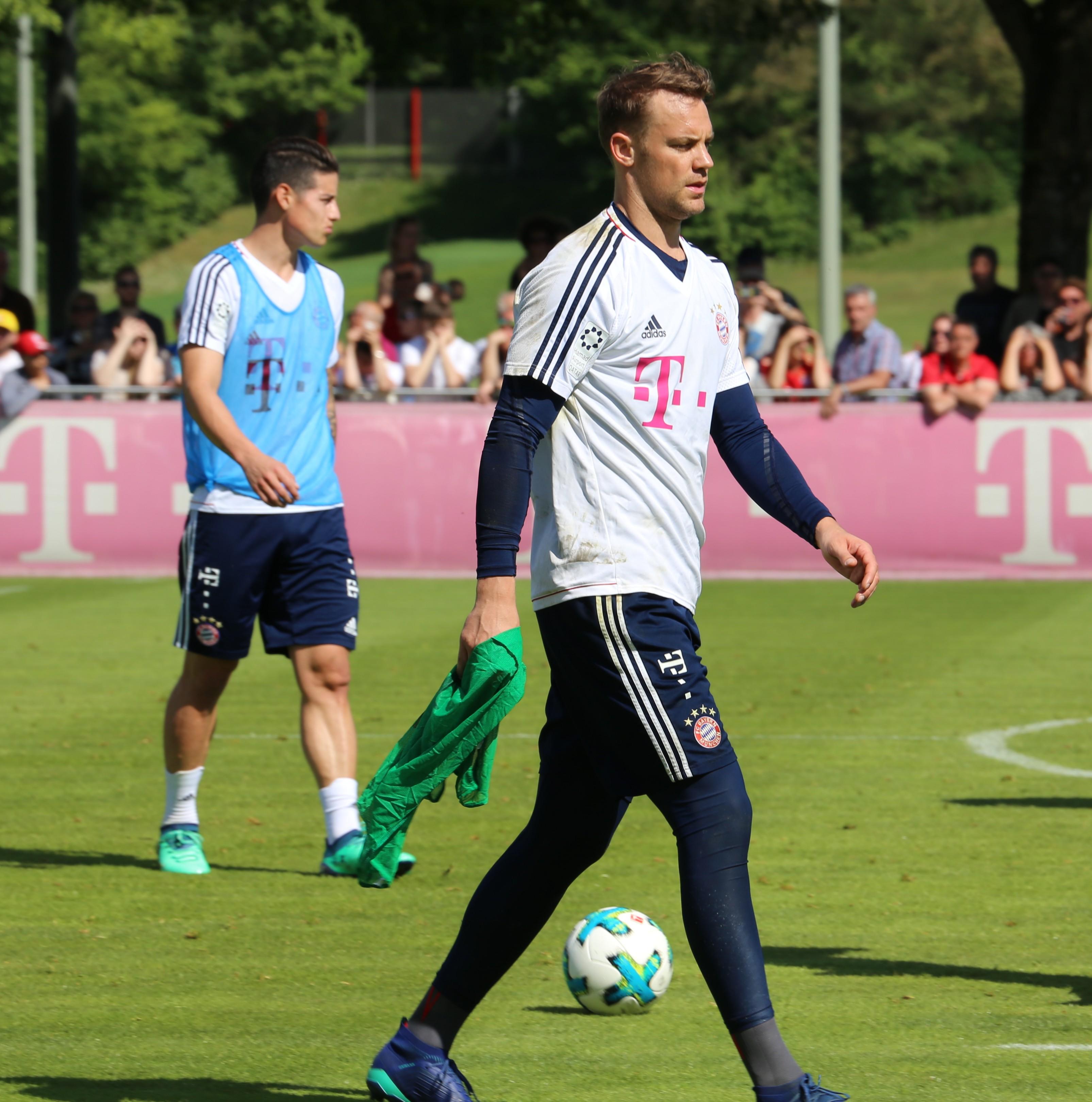 Neuer Trainer Bayern MГјnchen