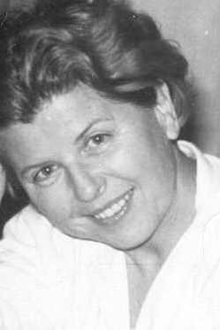 Stader, Maria (1911-1999)
