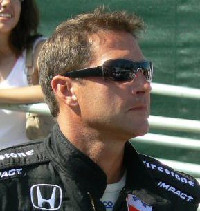 Marty Roth Canadian open-wheel racing driver
