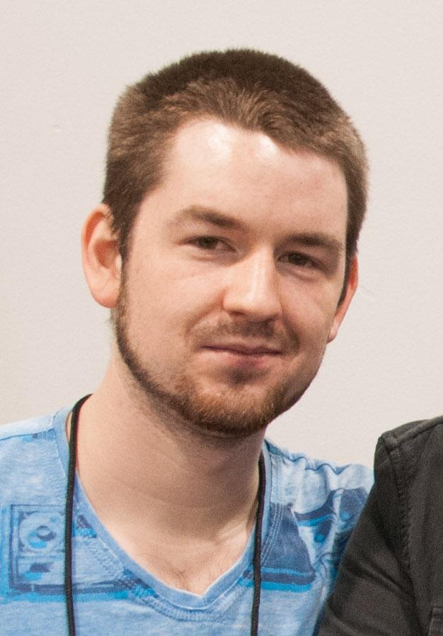 Matt Garstka - Wikipedia