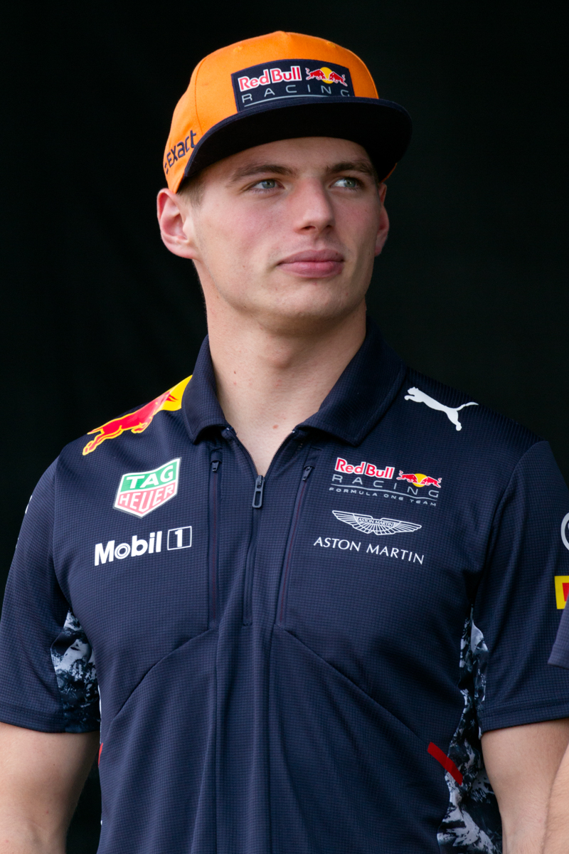 Max Verstappen Talks About his Future with Red Bull Racing ... |Max Verstappen