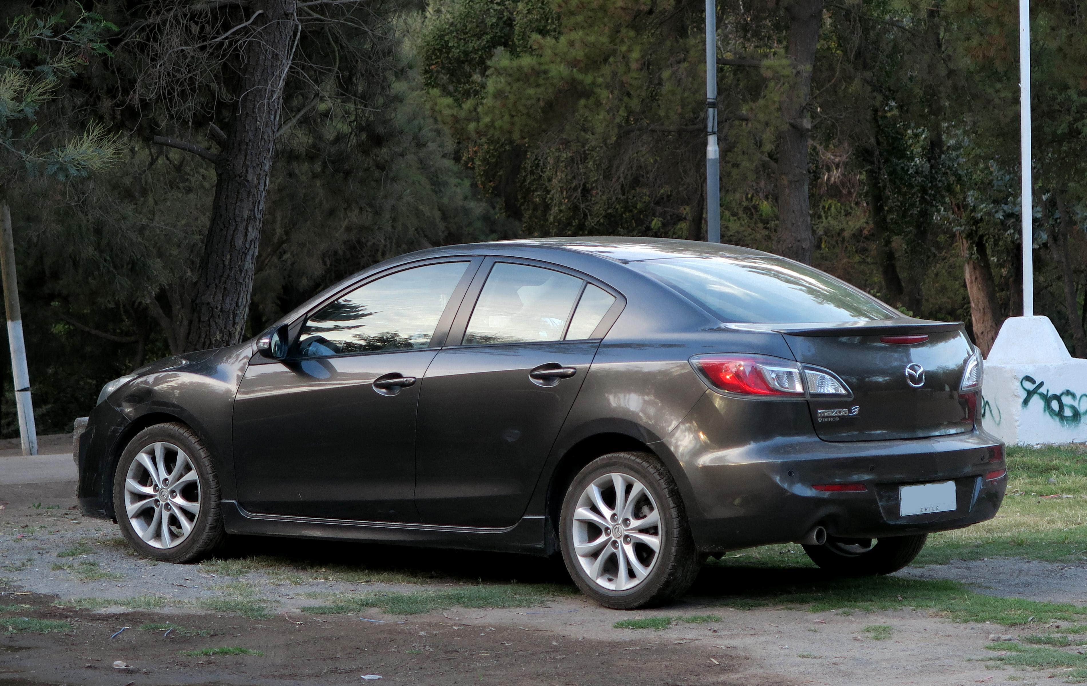 Kelebihan Kekurangan Mazda 3 2009 Spesifikasi