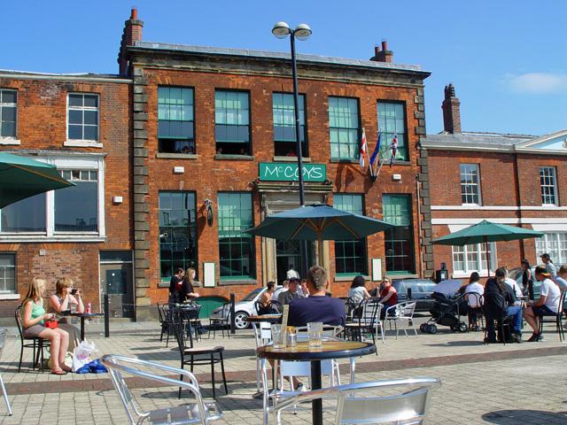 City Dock Cafe