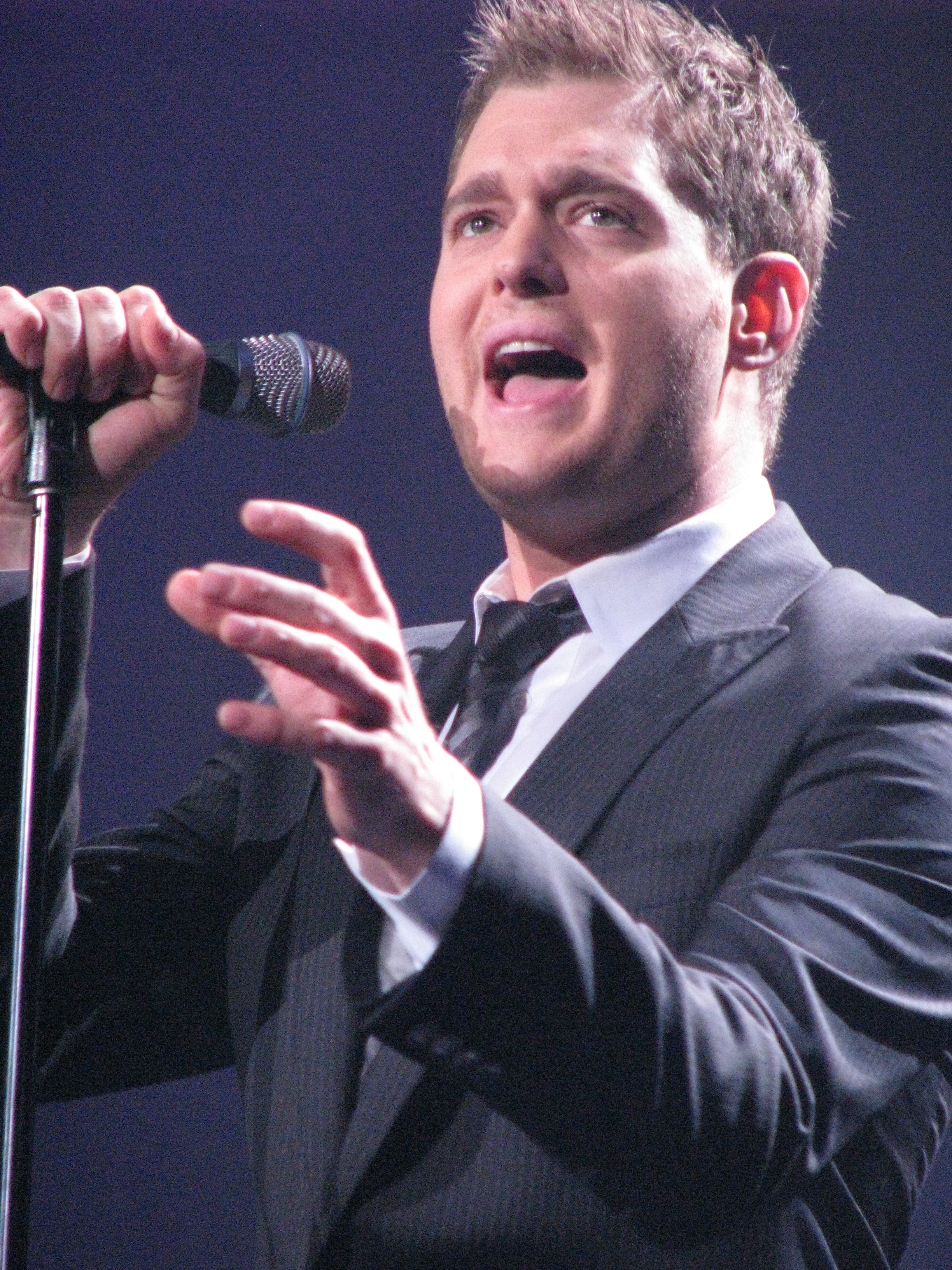 Michael Bublé discography - Wikipedia