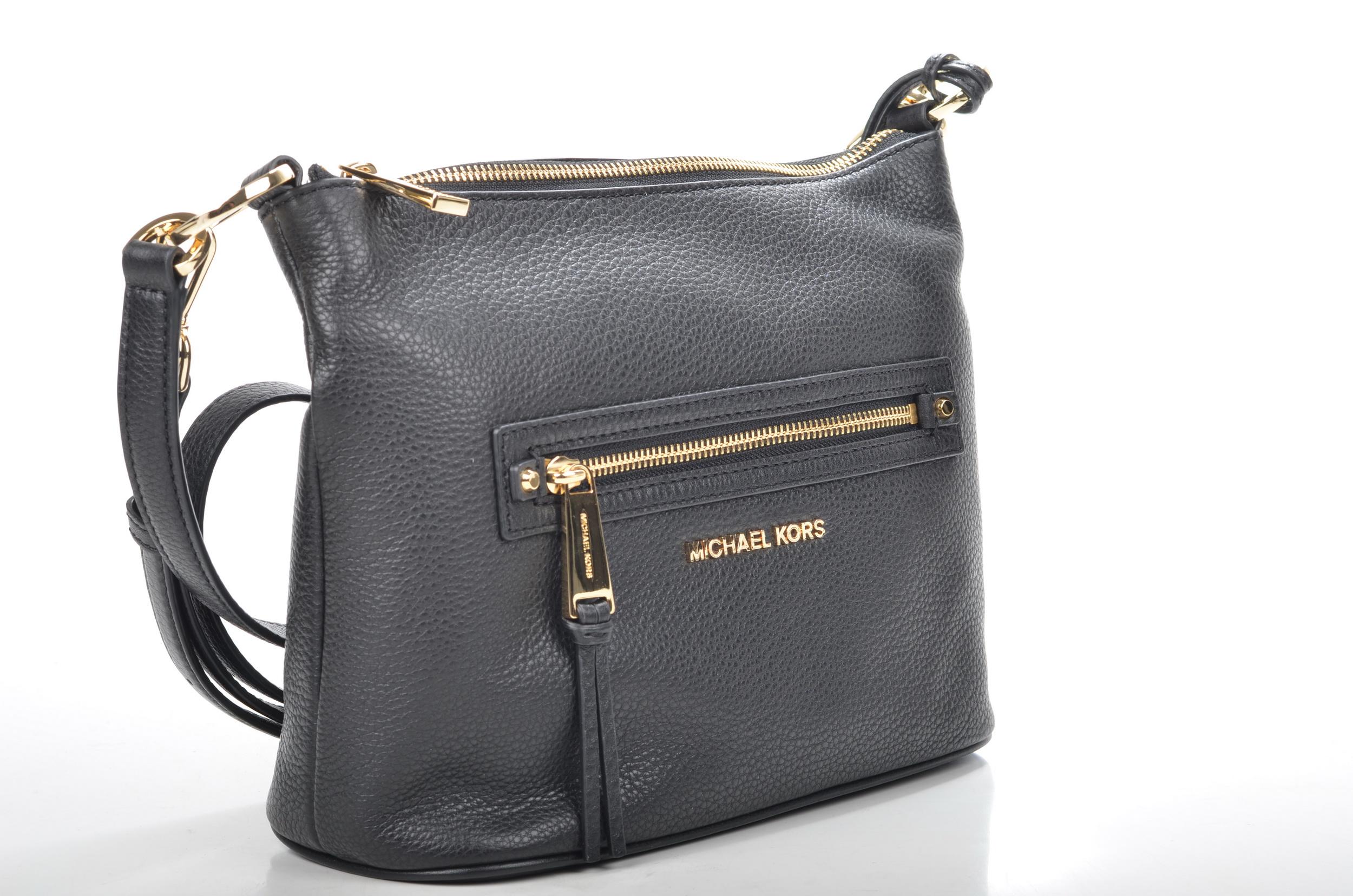 description michael kors rhea zip crossbody handtasche 30s5gezl2l. Black Bedroom Furniture Sets. Home Design Ideas