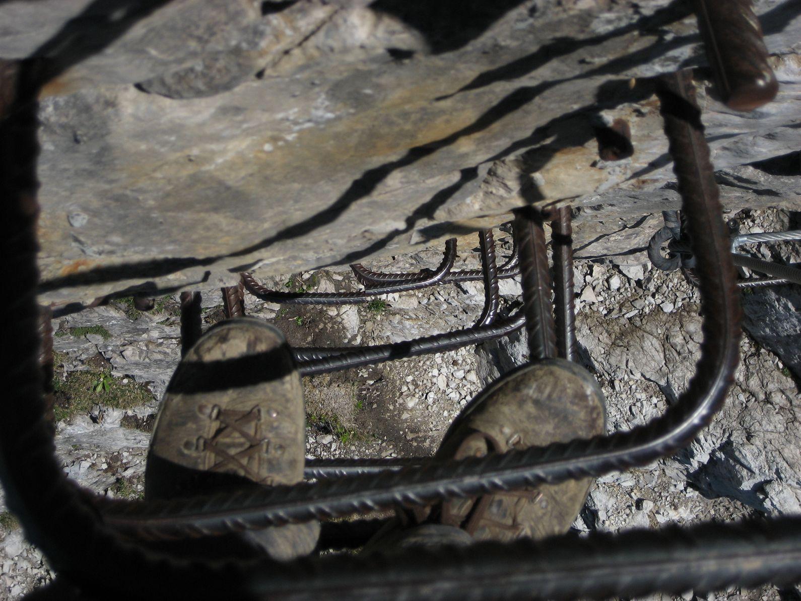 Klettersteig Oberstdorf : File:mindelheimer klettersteig 87561 oberstdorf germany