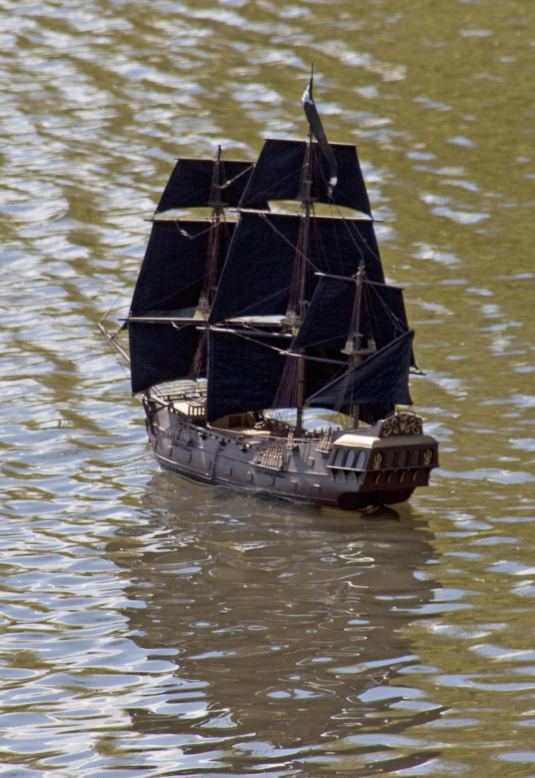 file model pirate ship 4592226492 jpg wikimedia commons