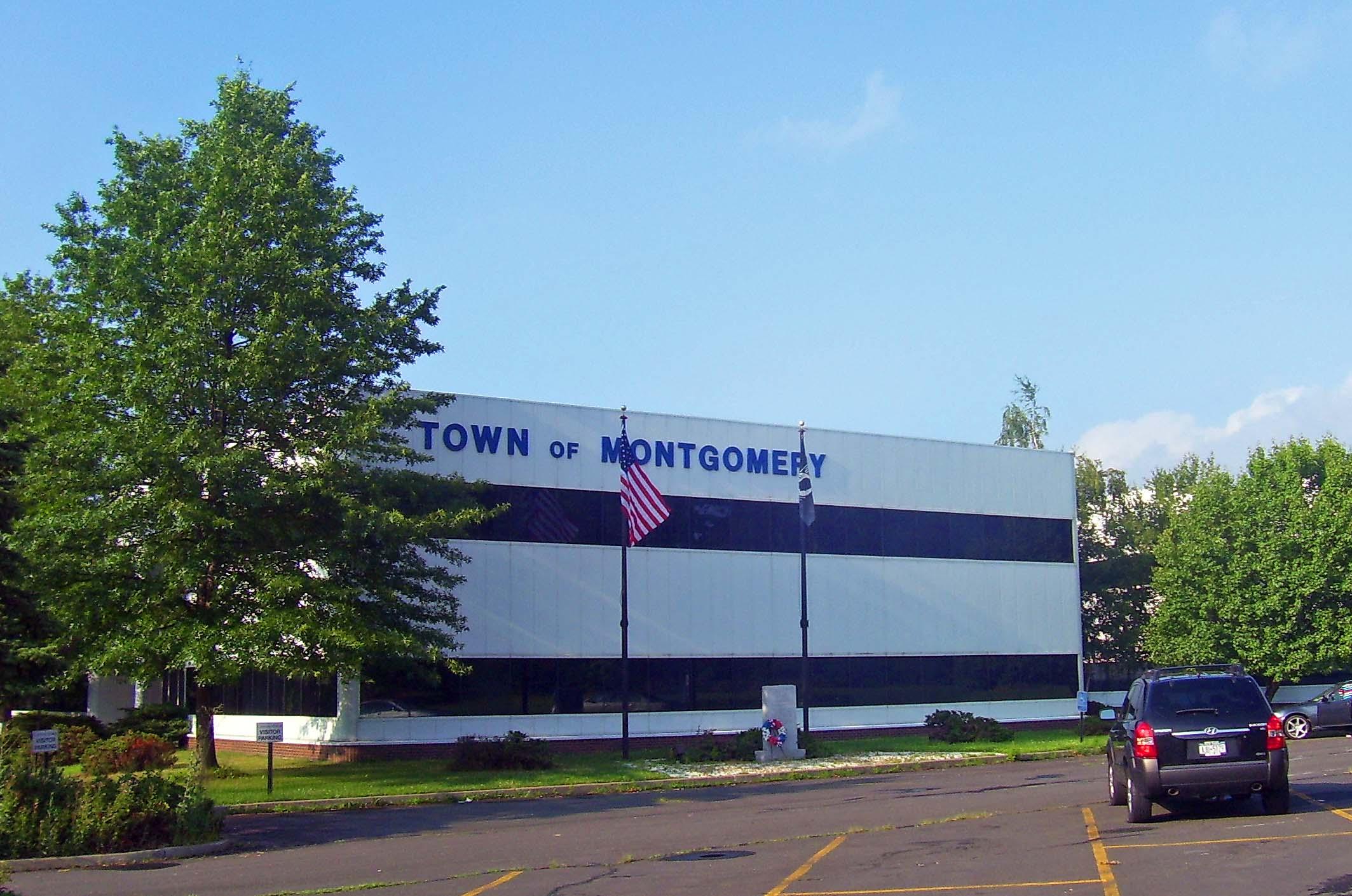 Montgomery (Town, New York)