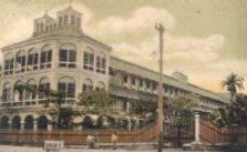 New Amsterdam Public Hospital Hospital in New Amsterdam, Guyana