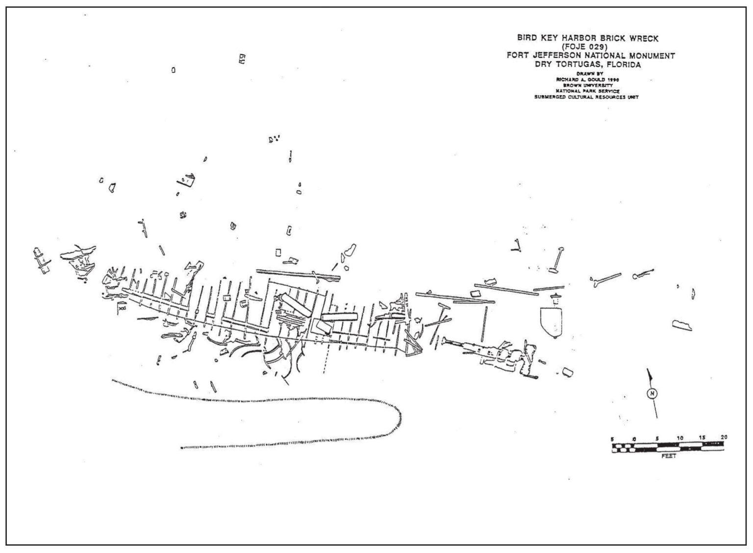 FileNPS drytortugasbirdkeywreckmapjpg Wikimedia Commons