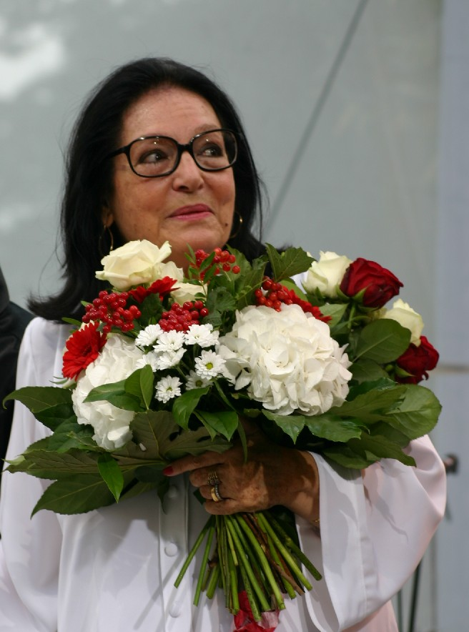 Nana Mouskouri Wikipedia
