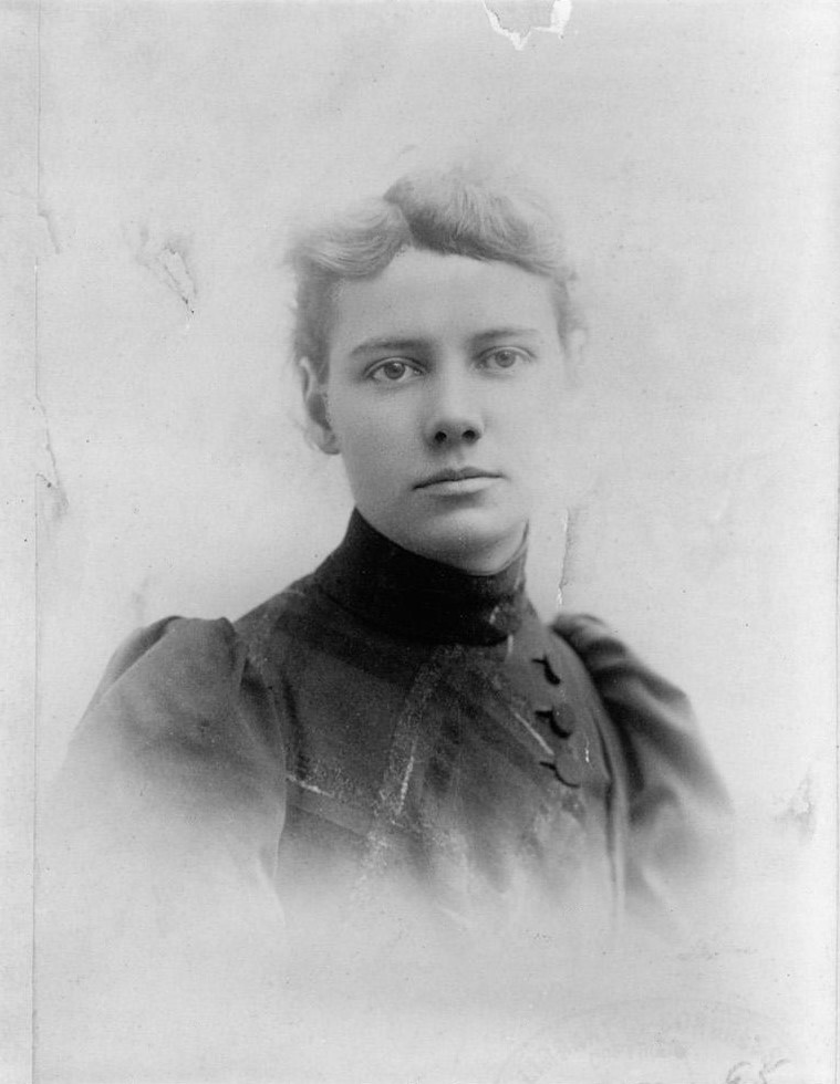 Nellie Bly S Letter To The Dispatch Full Text