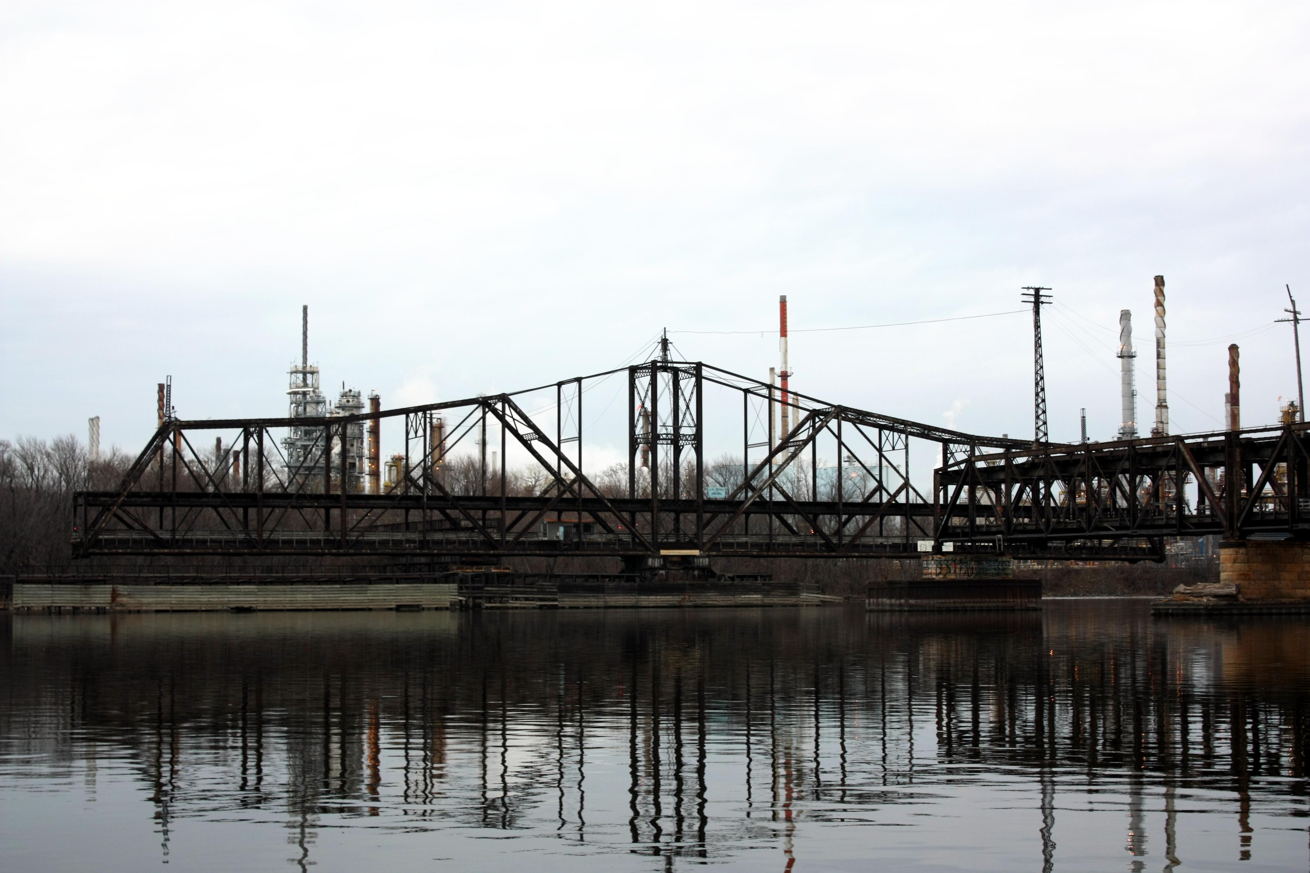 Rock Island Swing Bridge - Wikipedia