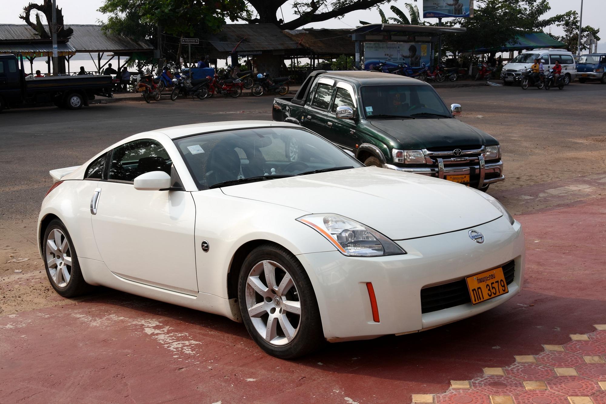Nissan  Z Nismo True Car