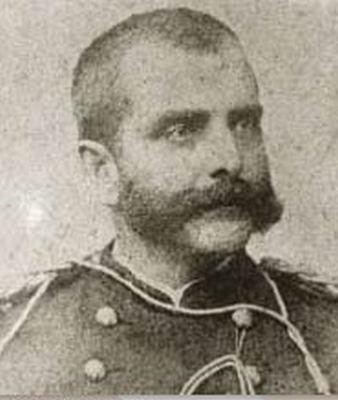 Олкотт участвовал в гражданской войне с 1861 года.