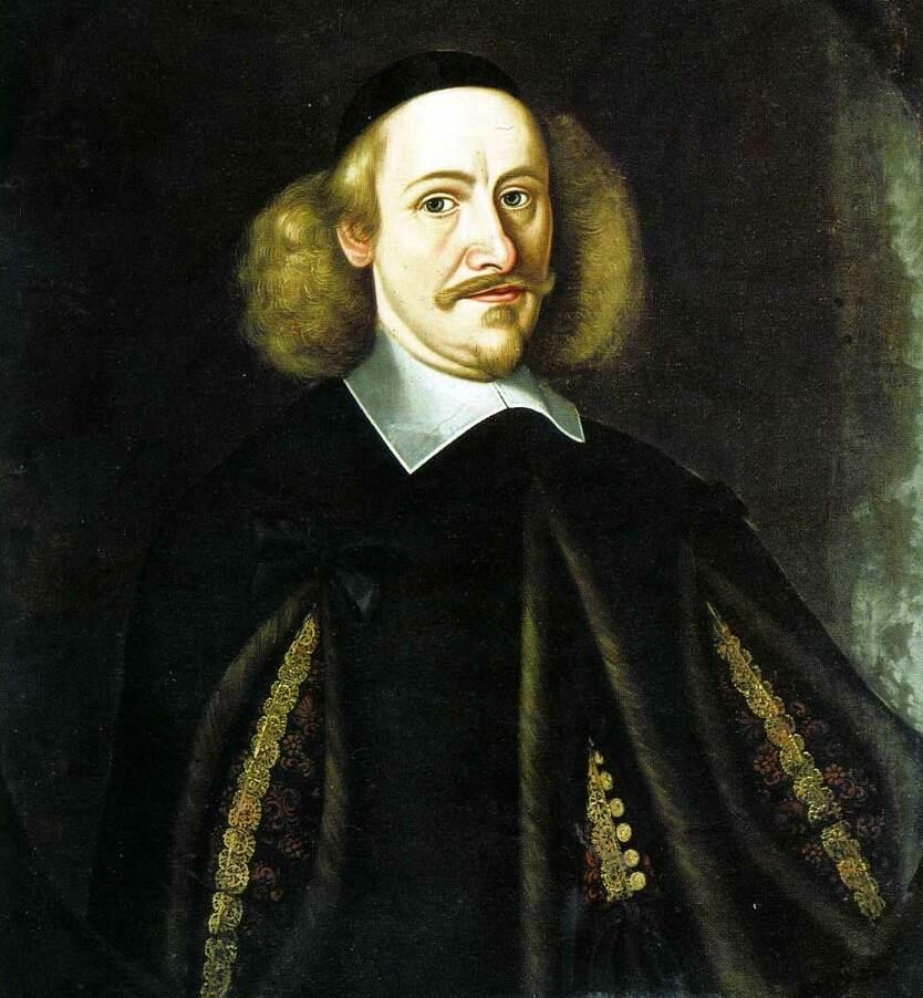 File Otto von Guericke TS Wikimedia mons