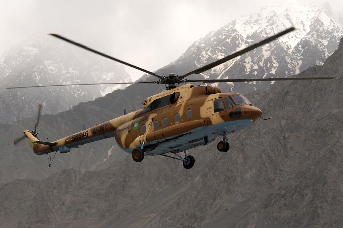 قوات التدخل السريع المصرية Pakistan_Army_Mil_Mi-17-1V_Asuspine