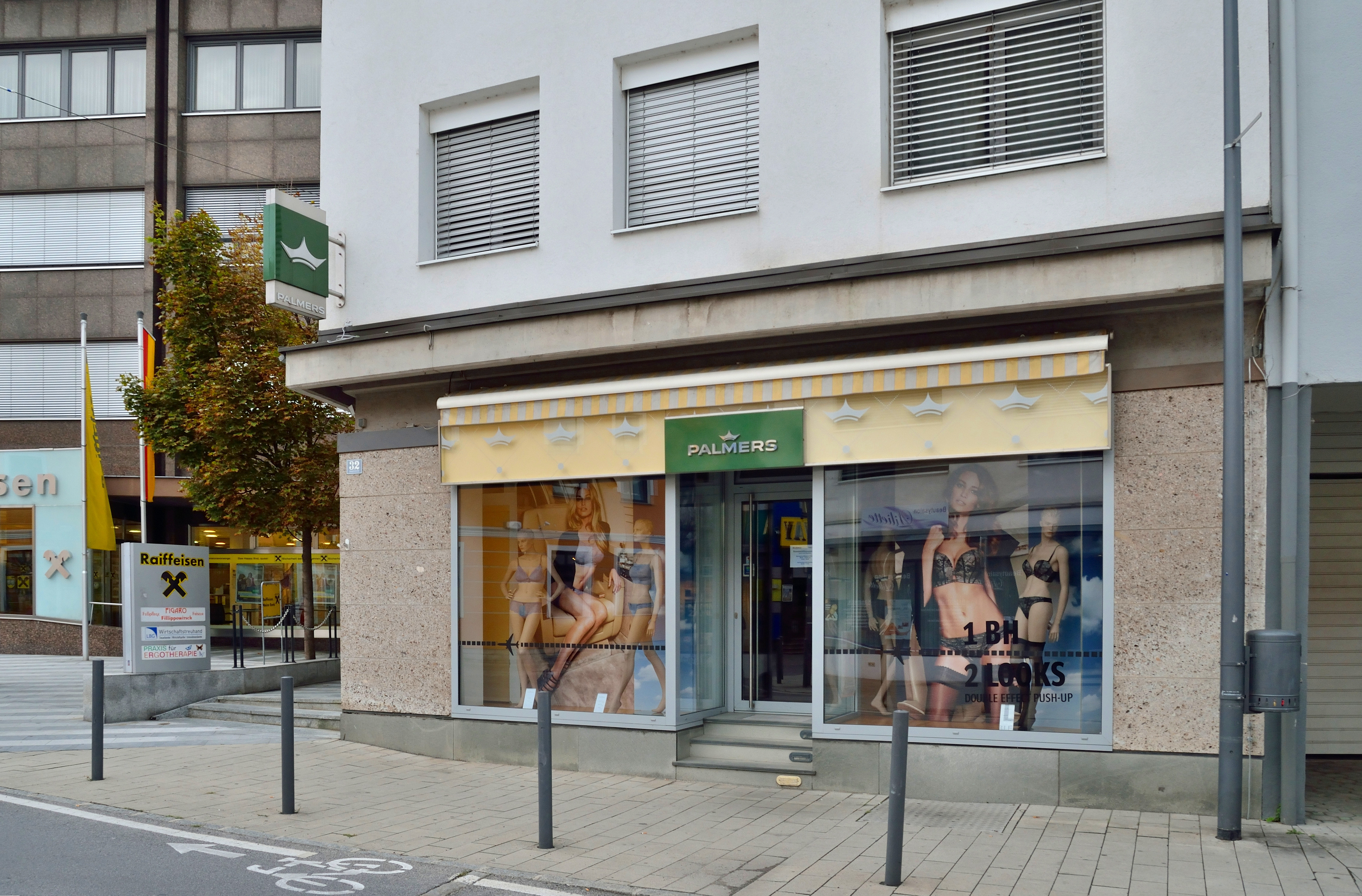 Filepalmersfiliale Oberpullendorfjpg Wikimedia Commons