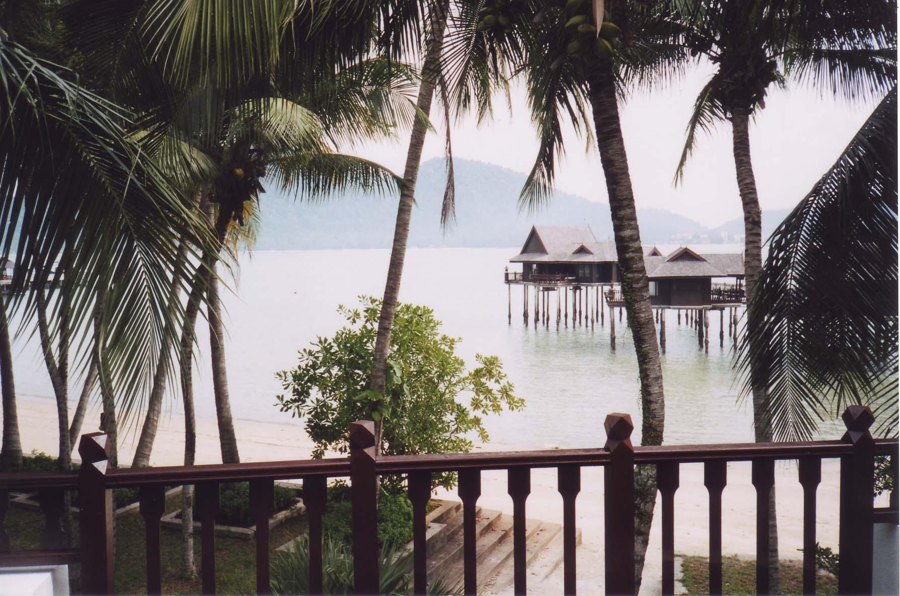 Pangkor Island Resort
