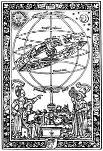 Peurbach, Georg von (1423-1461)