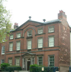 Pickford's House Museum