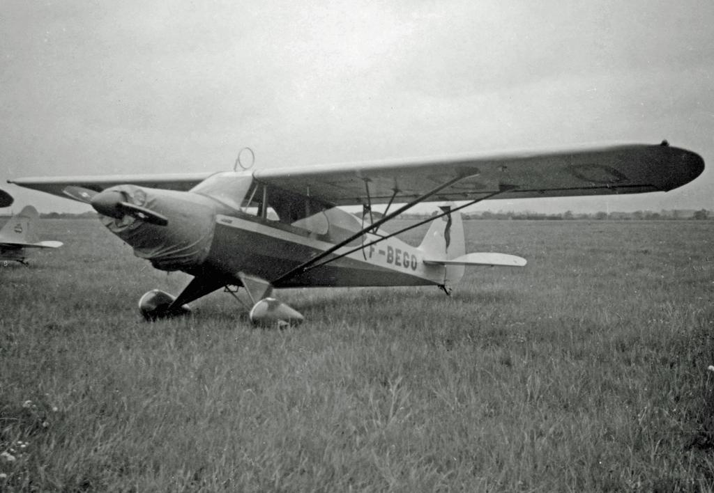 Piper PA-14 Family Cruiser - Wikipedia