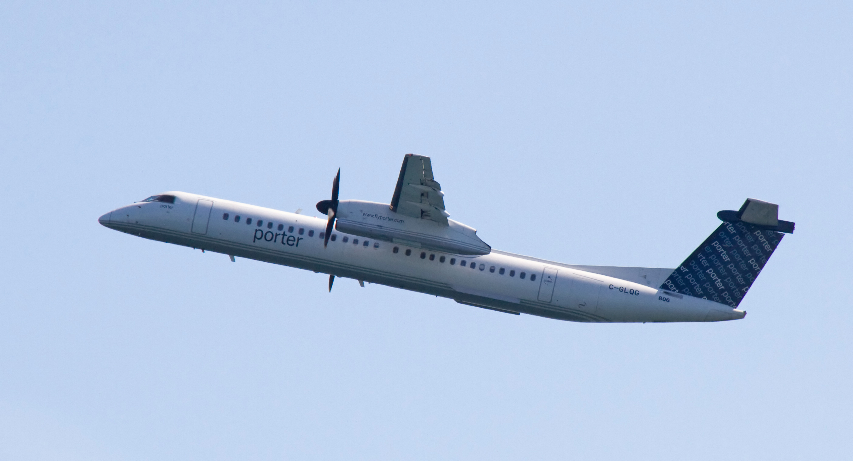 Porter airlines wiki - Porter international wiki ...