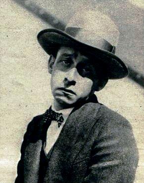 Hatton, Raymond (1887-1971)