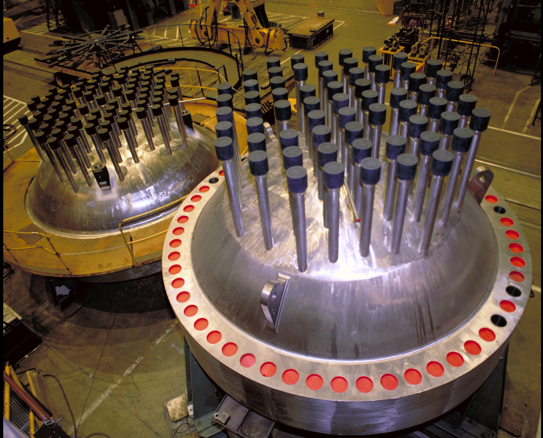 Pressurized water reactor Wikiwand