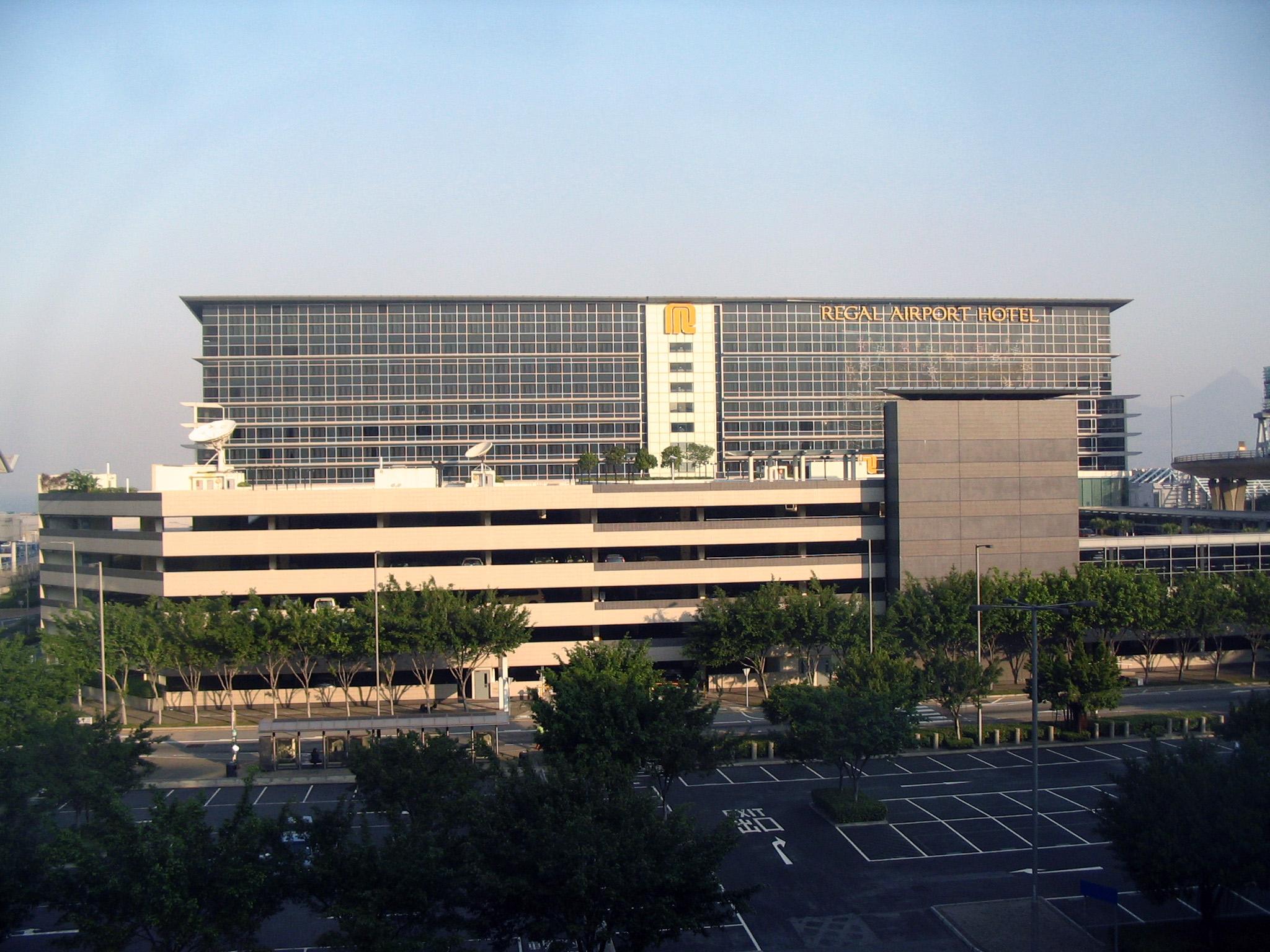 Regal Airport Hotel Hong Kong Day Use Rates