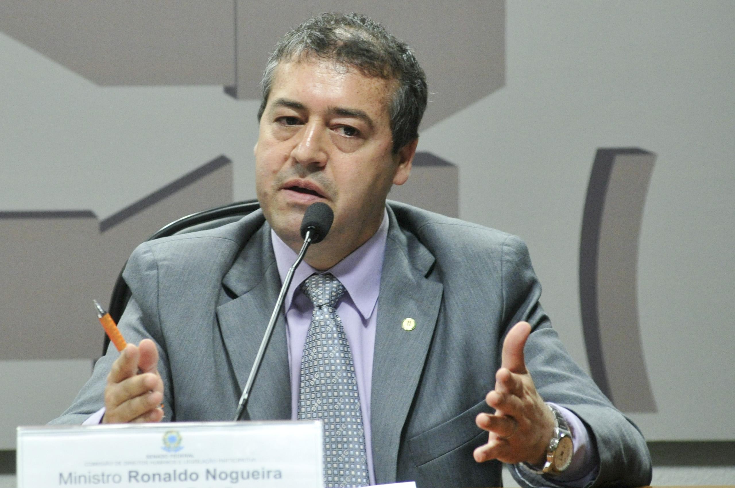 Veja o que saiu no Migalhas sobre Ronaldo Nogueira
