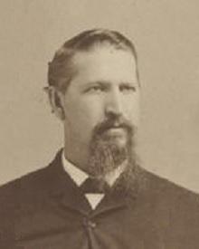 Richard H. Cardwell American politician