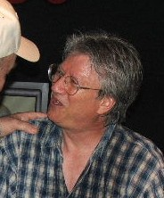Richie Furay al South by Southwest, 2006.