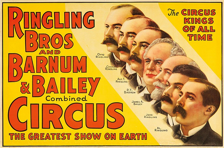 Image result for charles ringling
