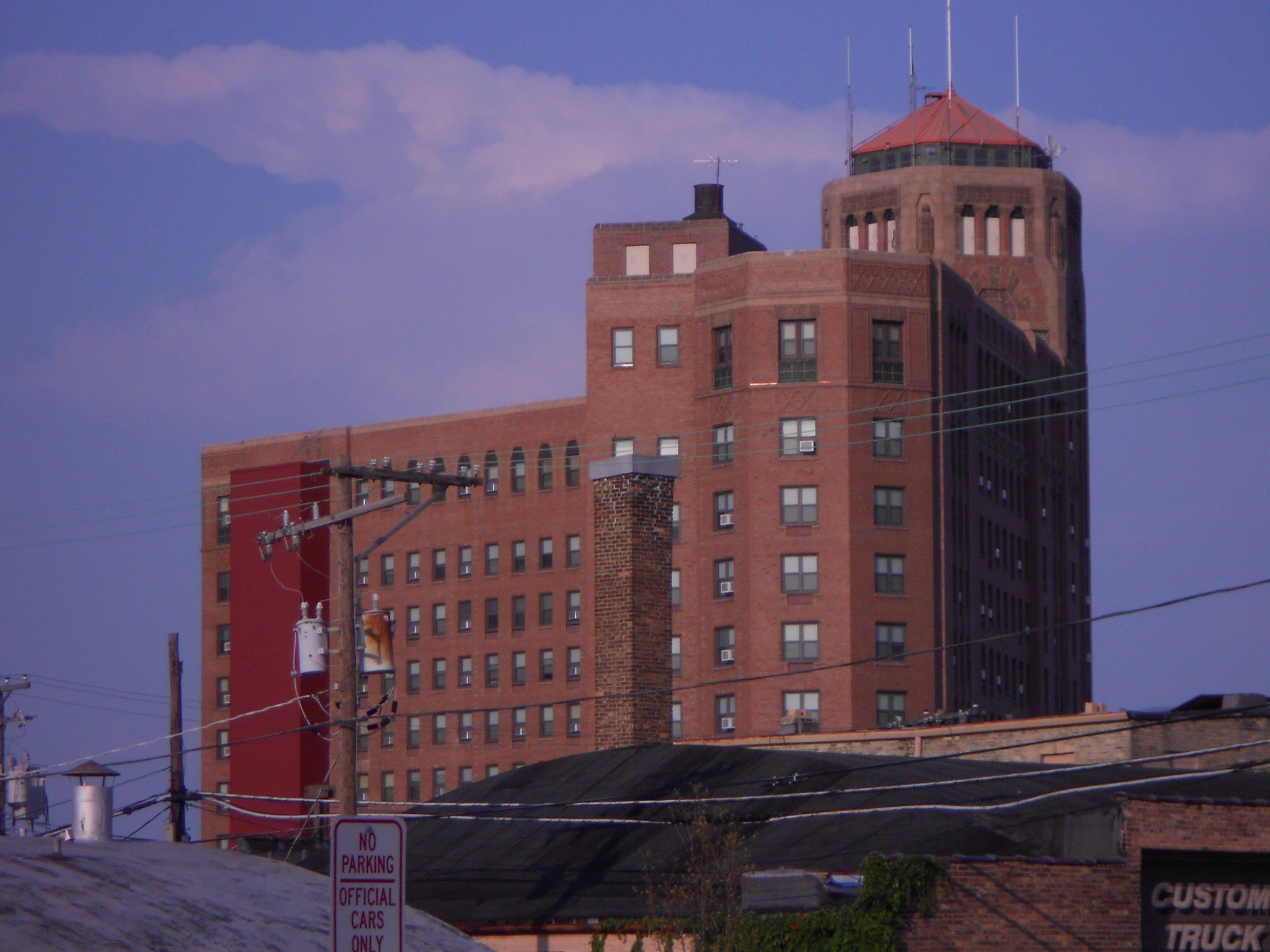File Rockford Faust Hotel Rear Jpg