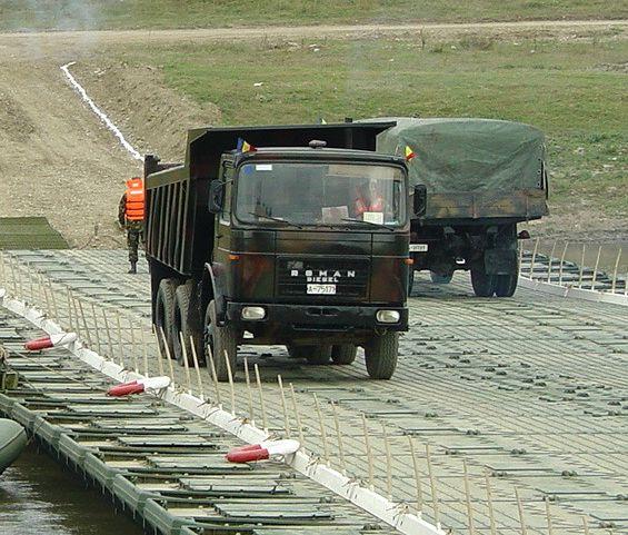 autocarri ROMAN  Roman_military_truck