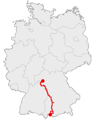 Romantic Road Wikipedia