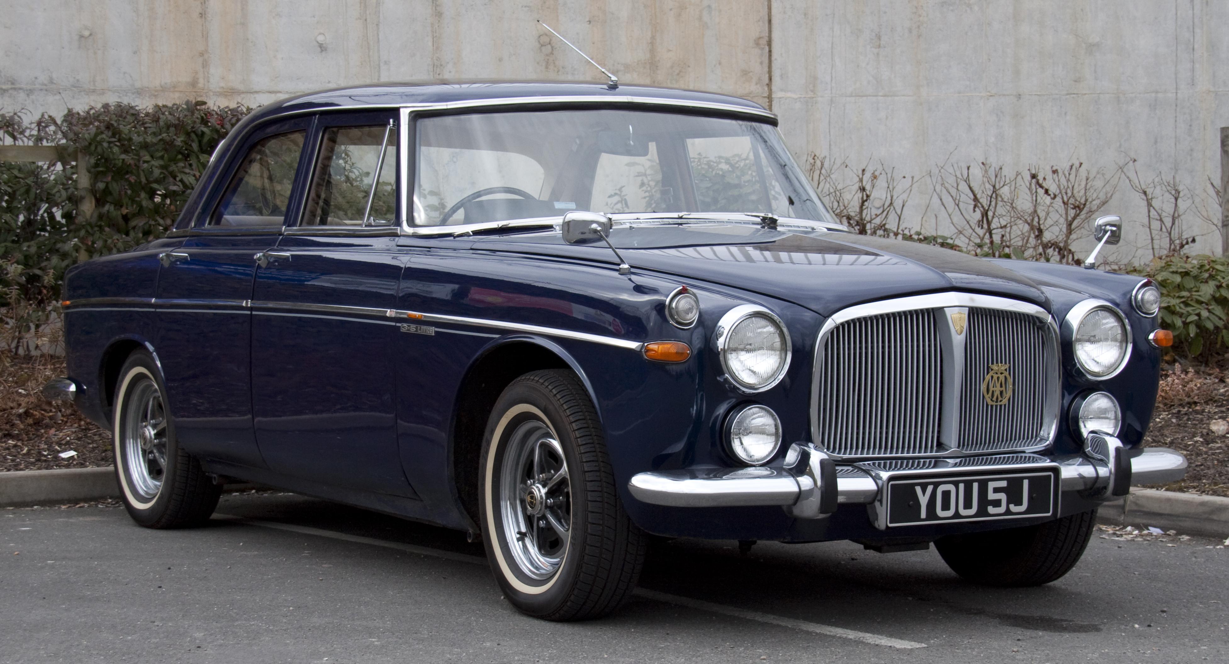 Rover  Classic For Sale Dfc Cars Watton Norwich