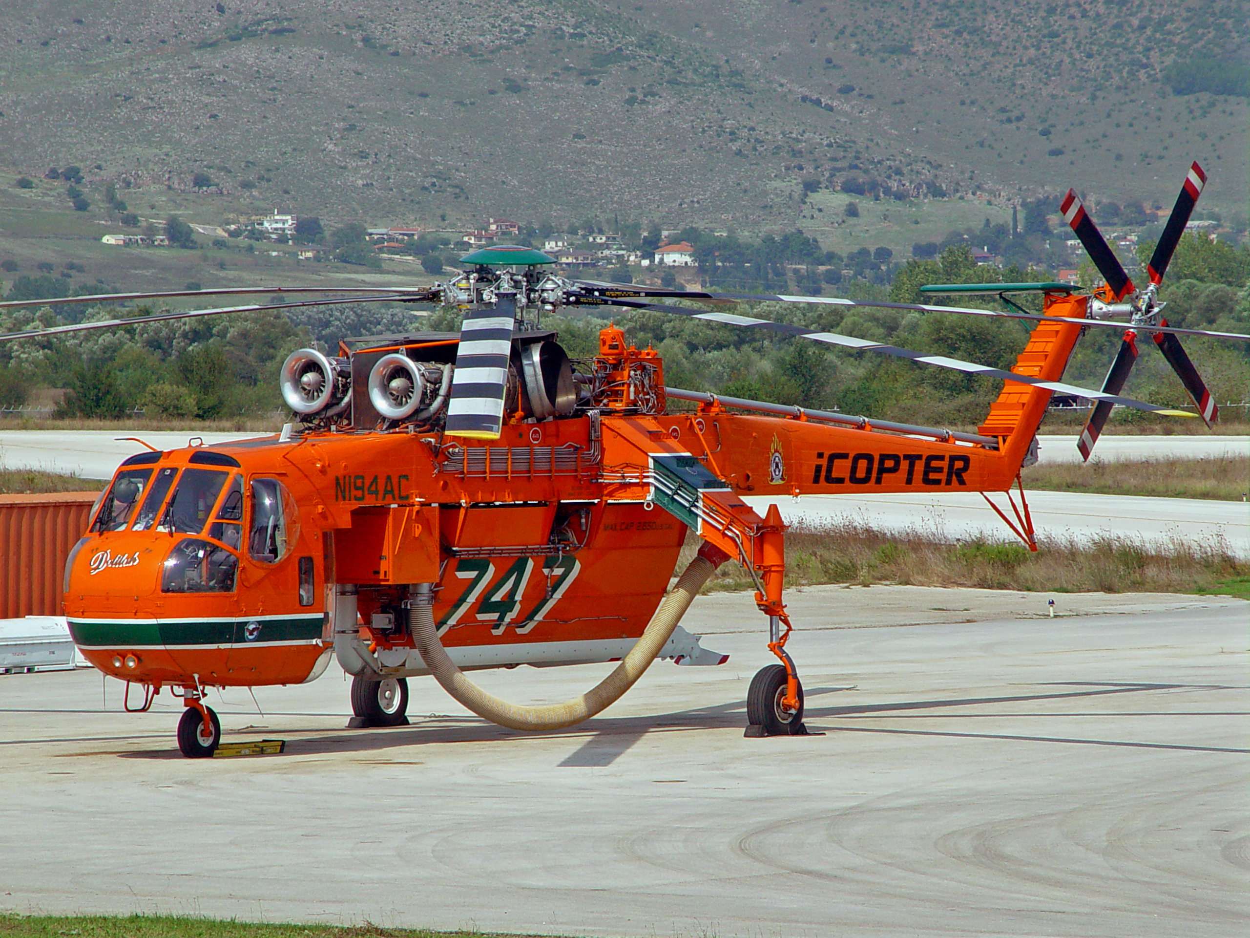 sikorsky helicopter for sale with File S 64 Aircrane on File Chinook hc2 za682 arp also File Eurocopter Tiger 2 also Fvl design moreover 132152570289508765 besides Watch.