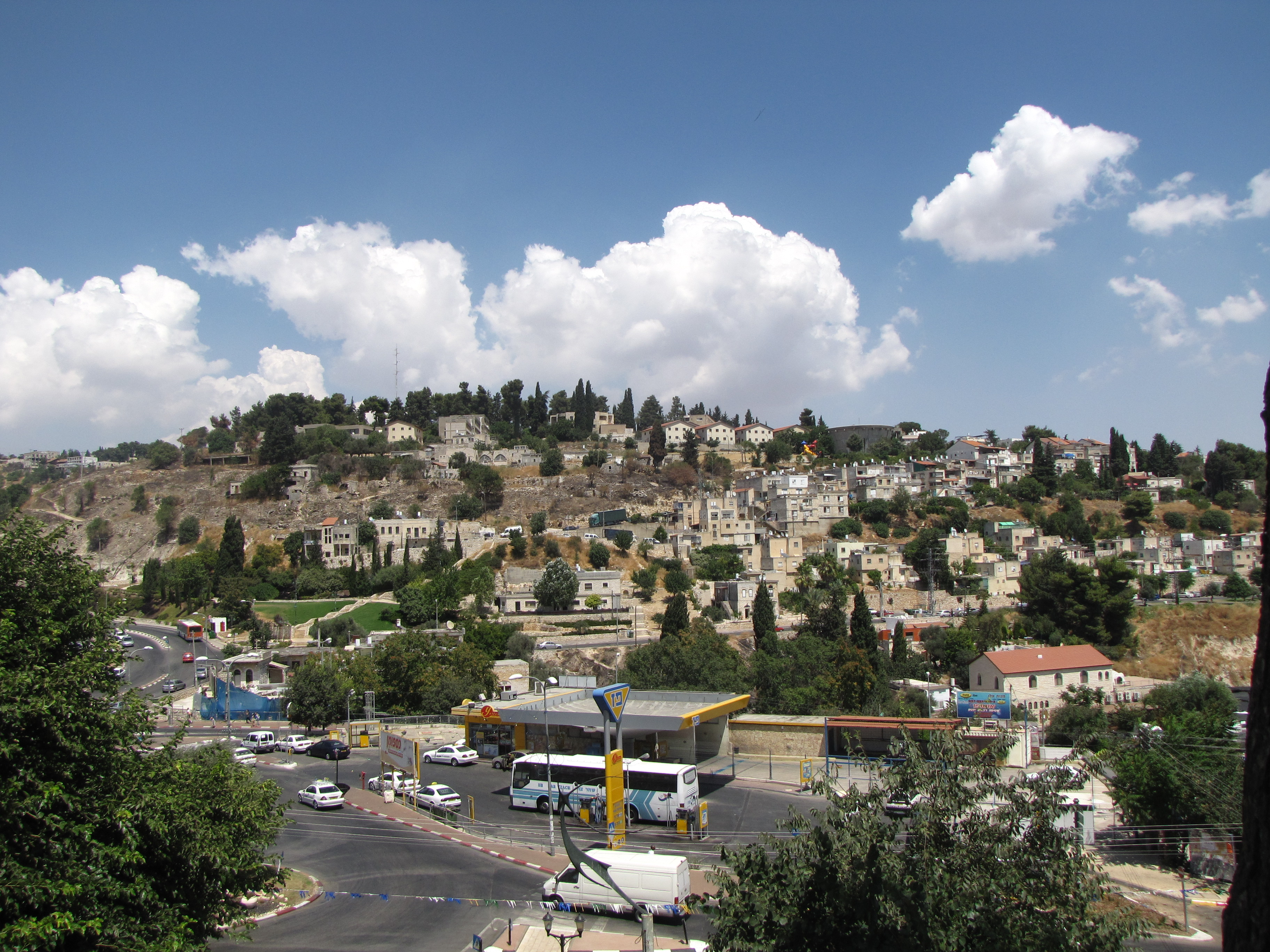 Safed Israel  city photos : Safed 2009 Wikipedia, the free encyclopedia