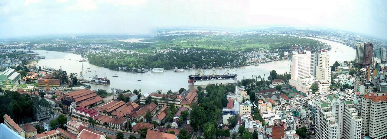 Giá vé máy bay cho đoàn của hãng Vietjet Air đến Thành phố Hồ Chí Minh
