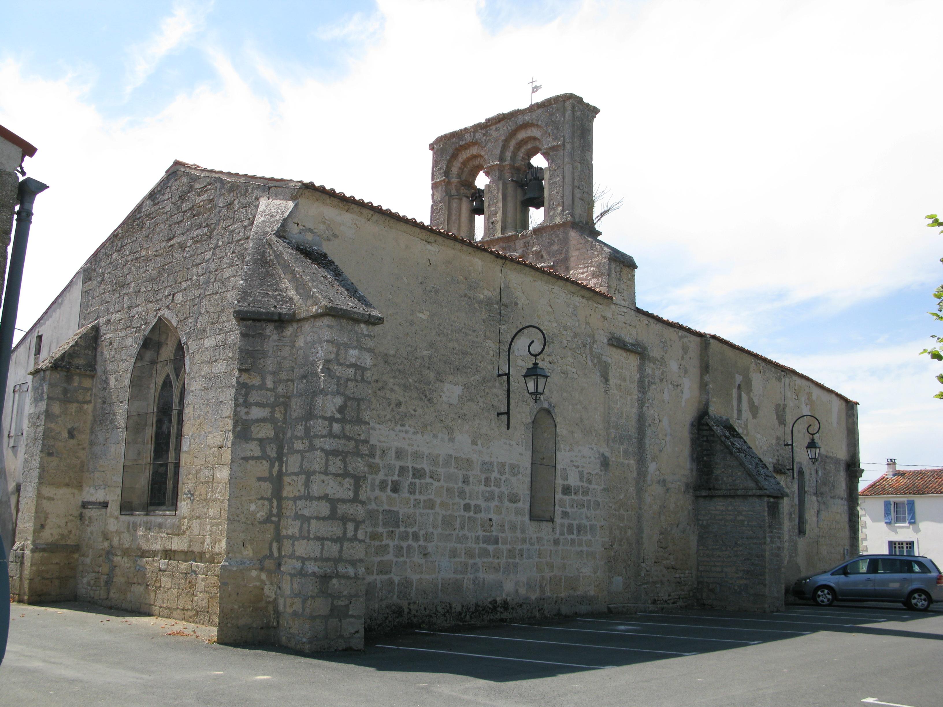 Saint-Mard (Charente Marittima)