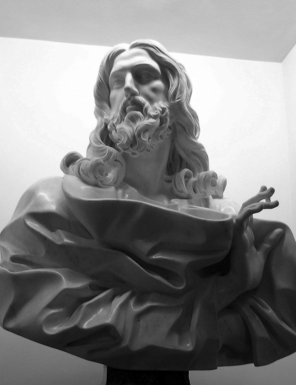Salvator Mundi Wikipedia >> File:Salvator Mundi by Bernini.JPG - Wikimedia Commons