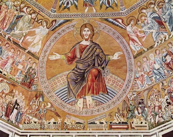 Неделя мясопустная о Страшном Суде.Толкование Евангелия.