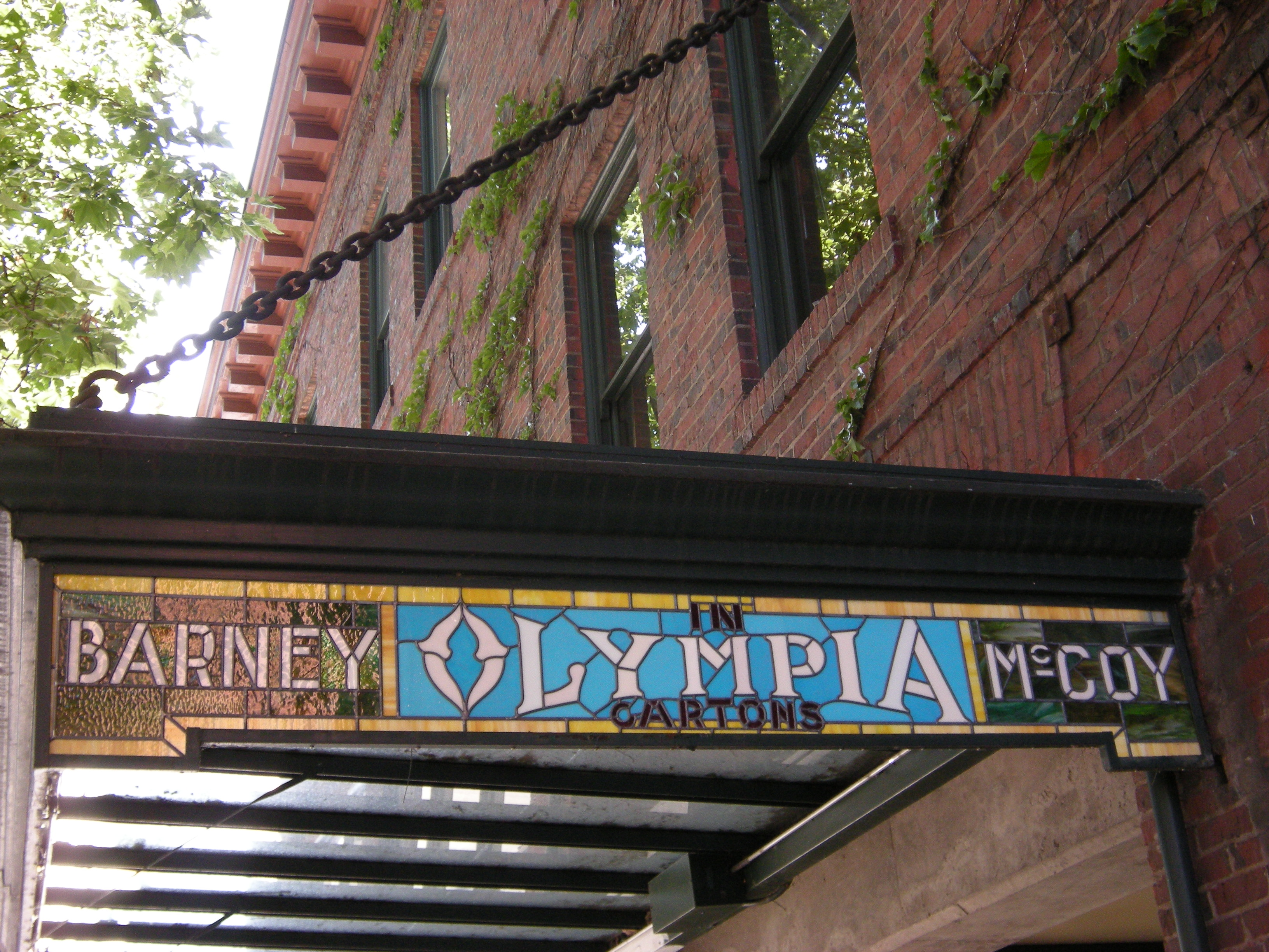 File:Seattle - Barney McCoy awning sign 01.jpg - Wikimedia ...