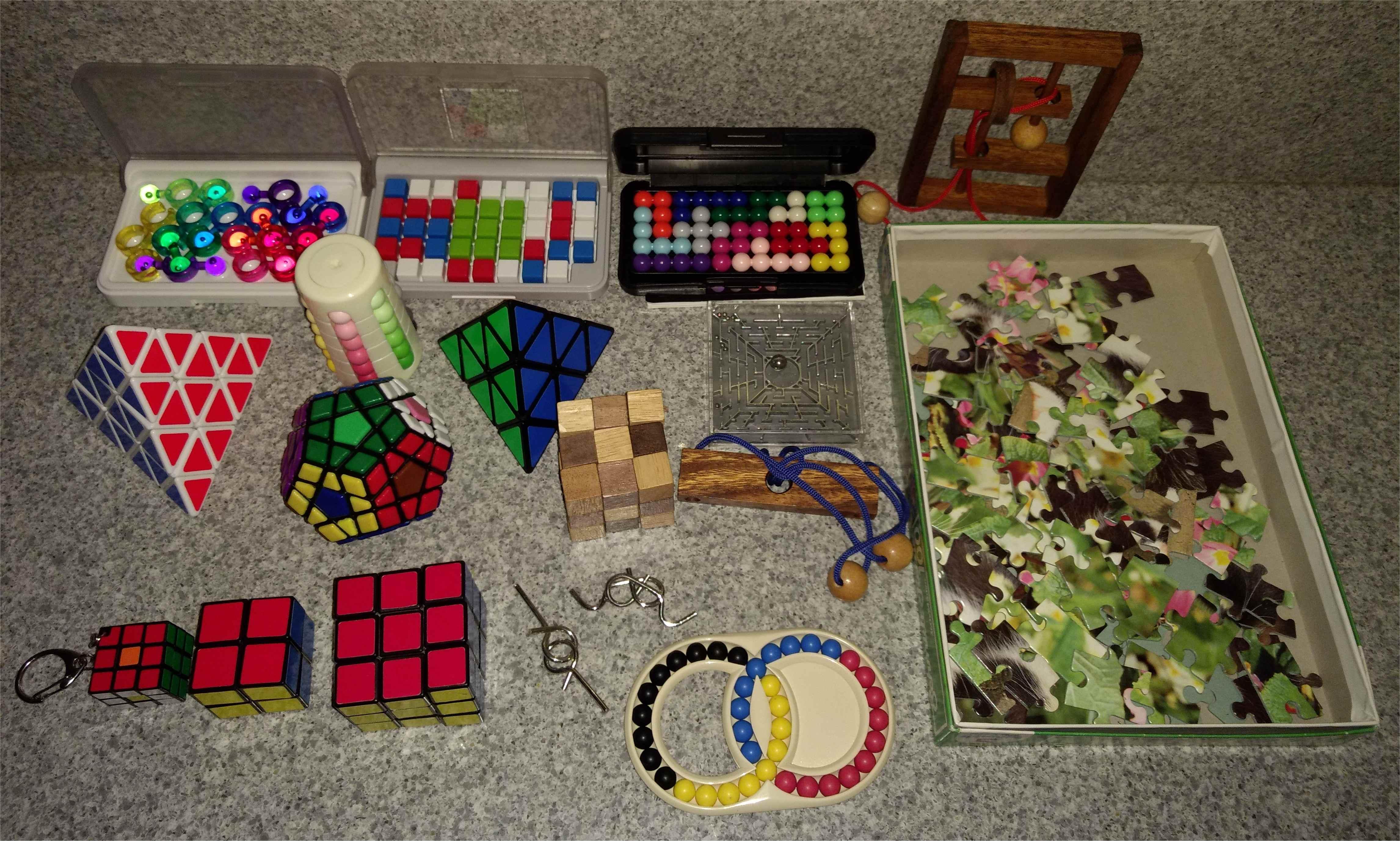 Puzzle - Wikipedia