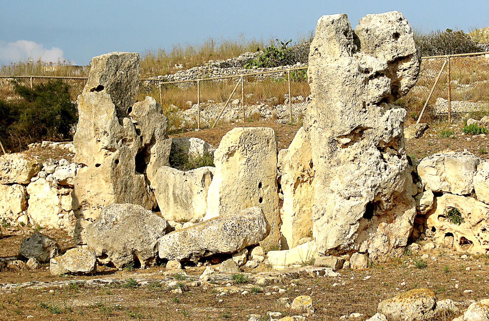 Skorba Temples - Wikipedia